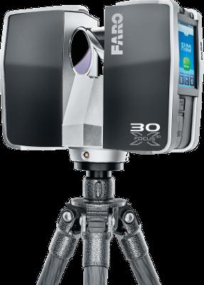 FARO-Focus3D-X30